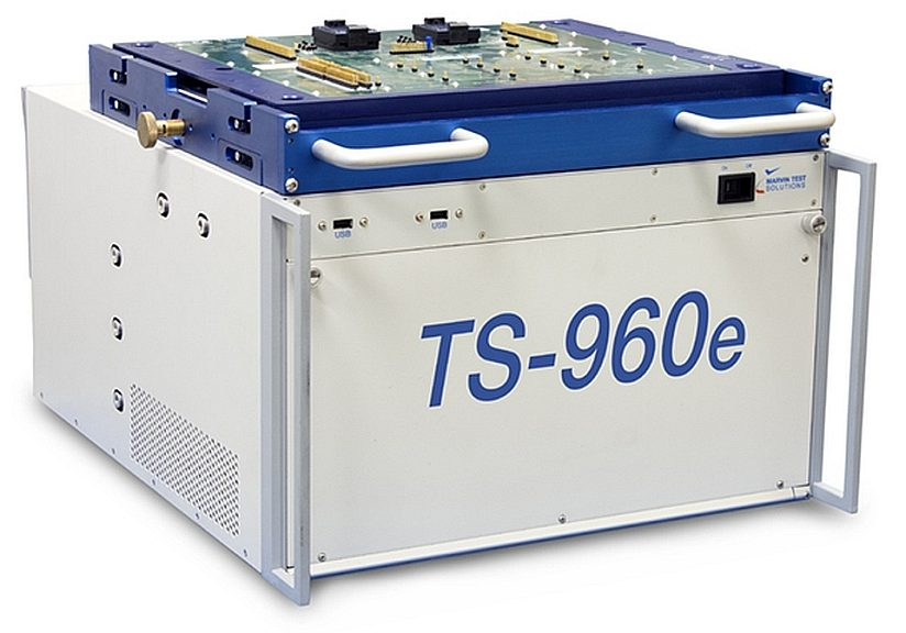 Marvin Test Solutions TS-960e PXI test system