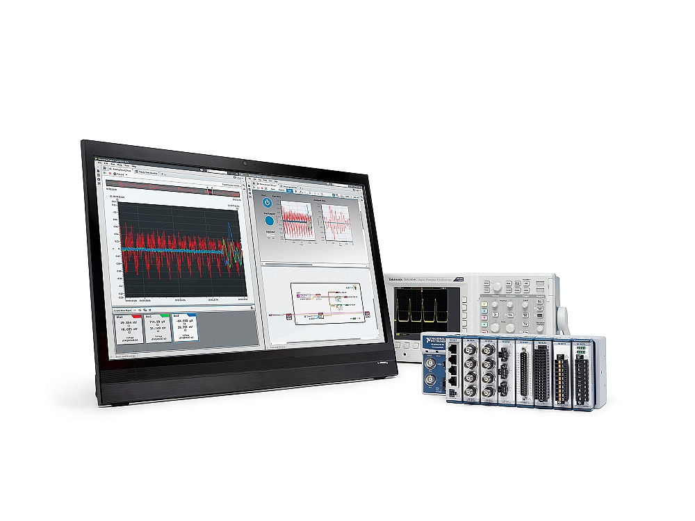 New features for LabVIEW NXG | Temcom
