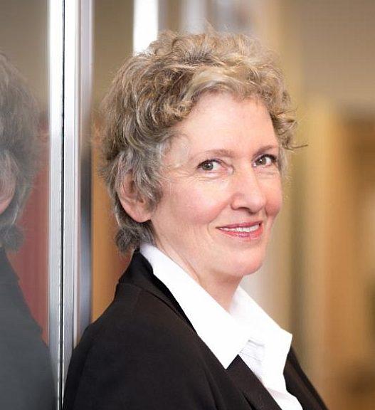 Gisela Hassler, CEO of Spectrum Instrumentation