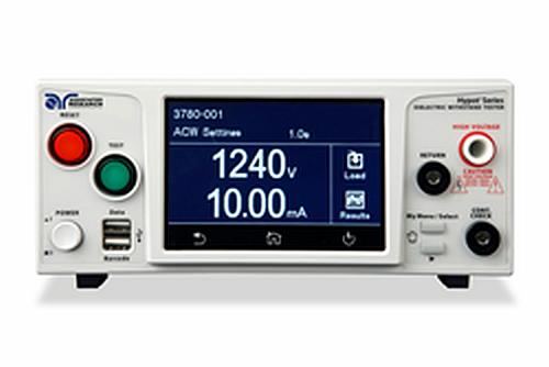 Associated Research Hypot Series test instrument