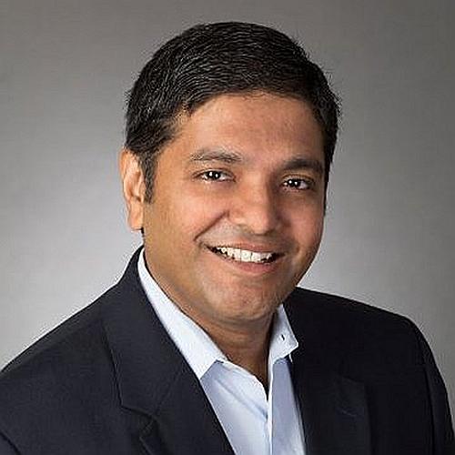 Satish Dhanasekaran, president of the Communications Solutions Group of Keysight Technologies