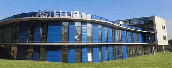 Headquarters of Astellia
