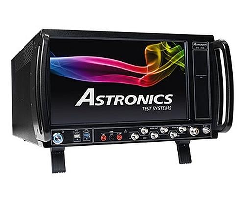 ATS-3100 Radio Test Set (RTS) of Astronics