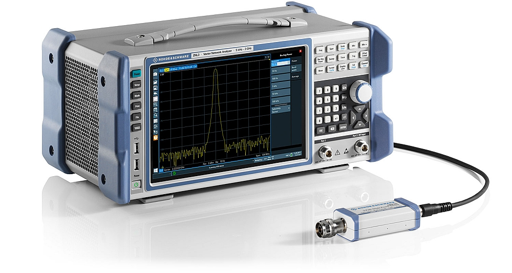 R&S ZNL Network Analyzer from Rohde & Schwarz