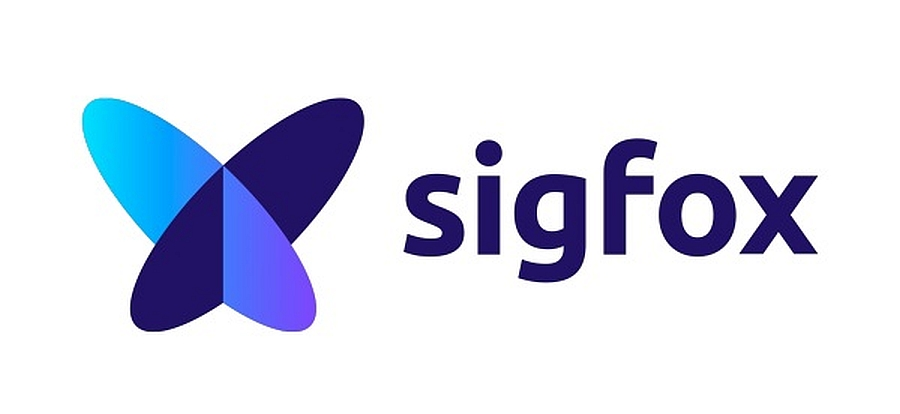 Sigfox, IoT connectivity service provider.