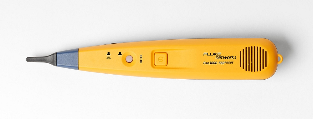 Fluke Network Pro3000F Filtered Probe.