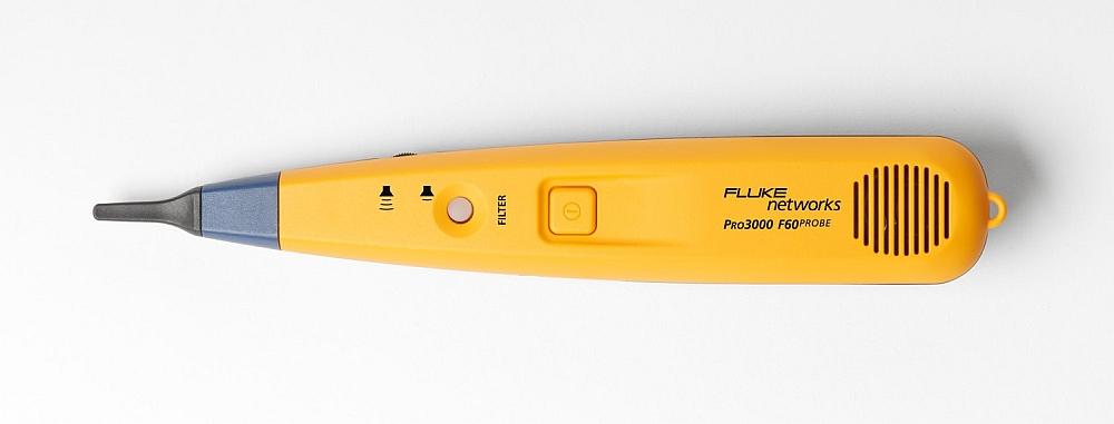 Fluke Network Pro3000F Filtered Probe.