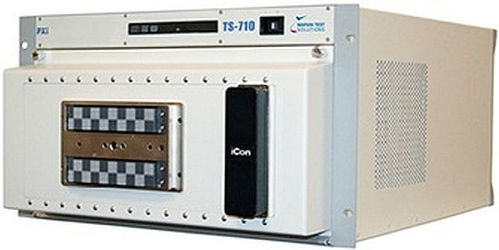 Marvin Test Solutions TS-700 Series PXI Test Platform.