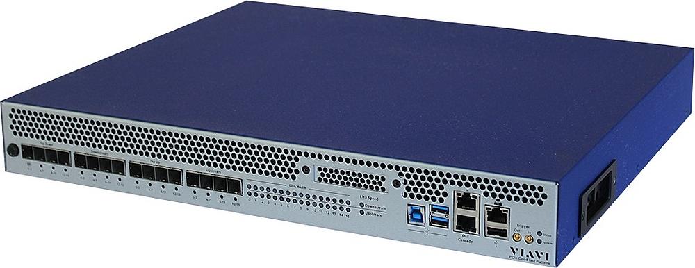 VIAVI Xgig 4K16 PCIe Analyzer.