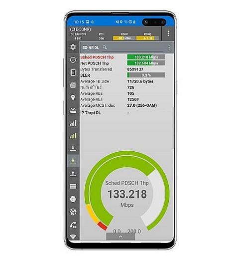 Rohde & Schwarz QualiPoc 5G