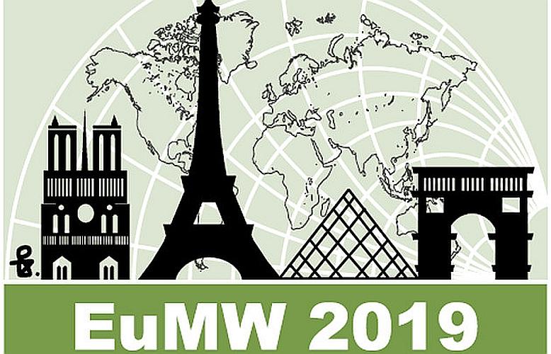 EuMW Paris 2019