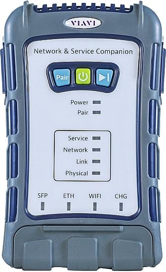 Viavi NSC-100 Portable Network Tester.