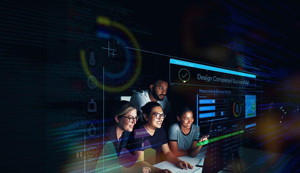 Analog Devices's MeasureWare platform