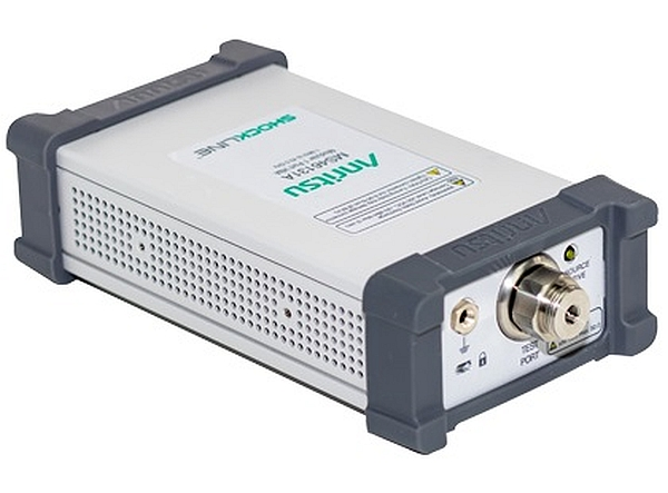 Anritsu's MS46131A VNA module in USB format