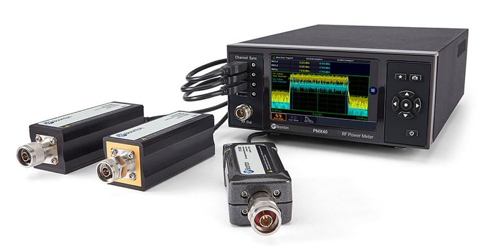 Boonton PMX40 RF Power Meter