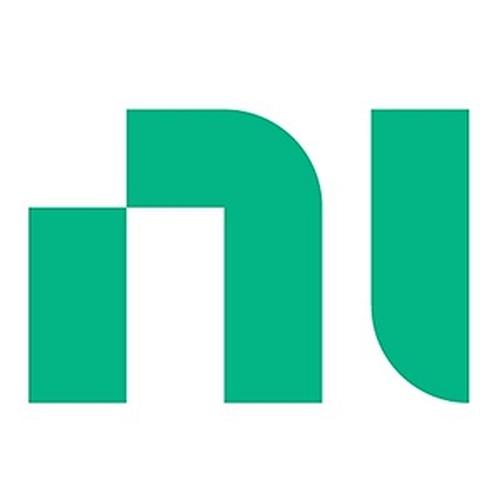 NI (National Instruments) new logo.