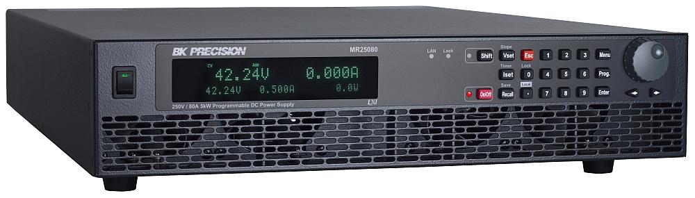 B&K Precision MR25080 DC Power Supply