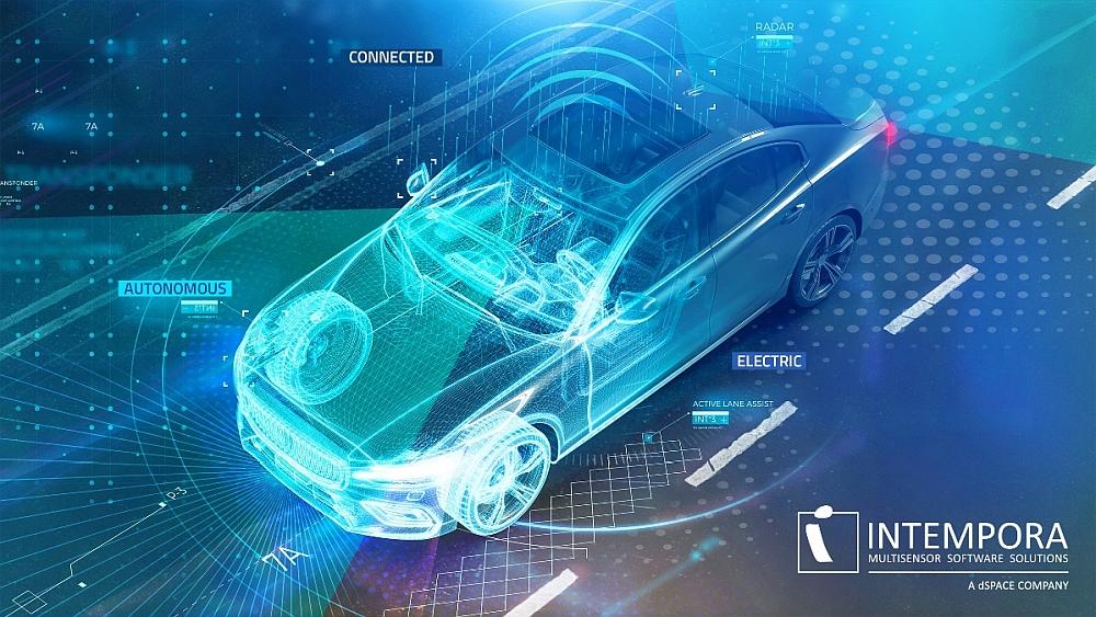 Intempora Automotive Software developpement