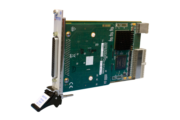 GX3722 Multifunction PXI Instrument from Marvin Test Solutions