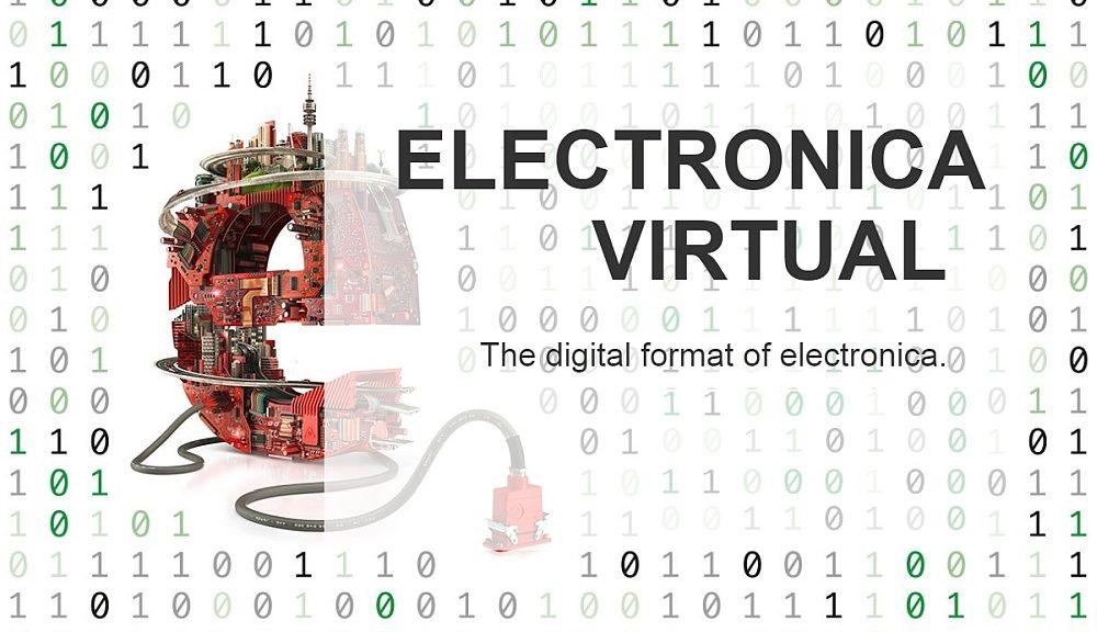 2020 electronica trade fair