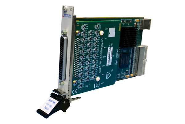 Marvin Test Solutions PXI FPGA GX3756 series