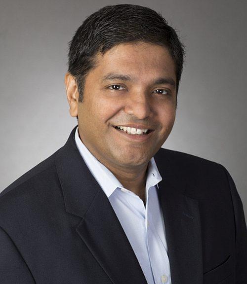 Satish Dhanasekaran, Keysight Technologies Chief Operating Officer