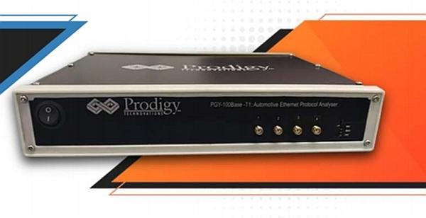 PGY-100BASET1-PA Analyzer from Prodigy Technovations