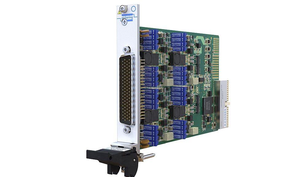 Pickering Interfaces 41-765 Series PXI module