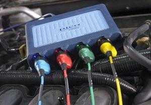 PicoScope 4425A oscilloscope