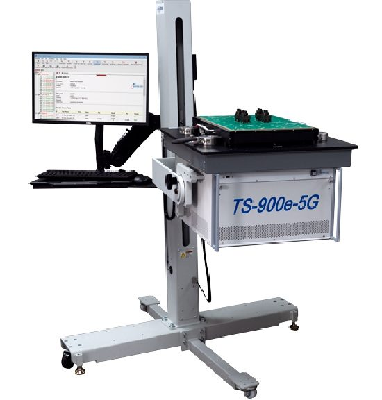 Marvin Test Solutions' TS-900e-5G mmWave Production Test System