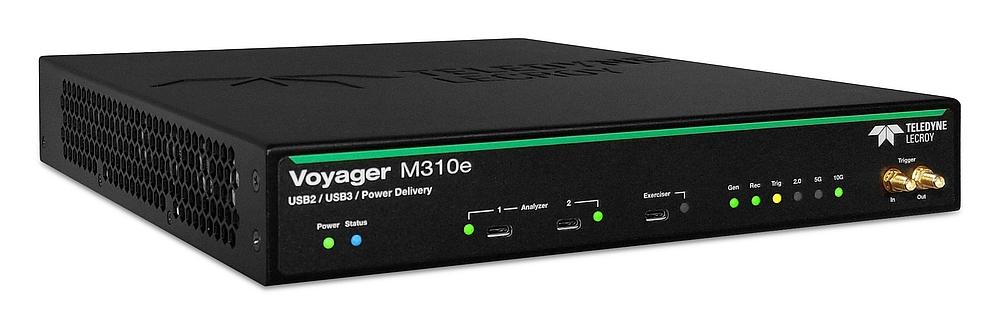 Teledyne LeCroy Voyager M310e USB Analyzer