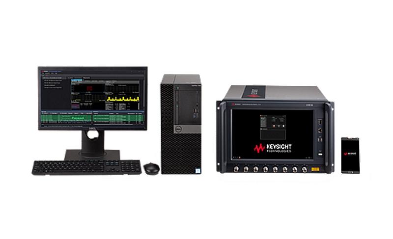 Keysight RF Automation Toolset