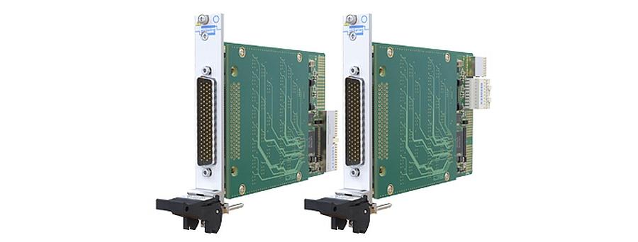 Pickering Interfaces 40/42-739 PXI/PXIe Multiplexer Module