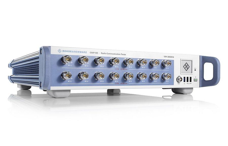 R&S CMP180 Radio Communication Tester from Rohde & Schwarz