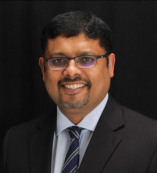 Thomas Benjamin, Chief Technology Officer (CTO) of NI